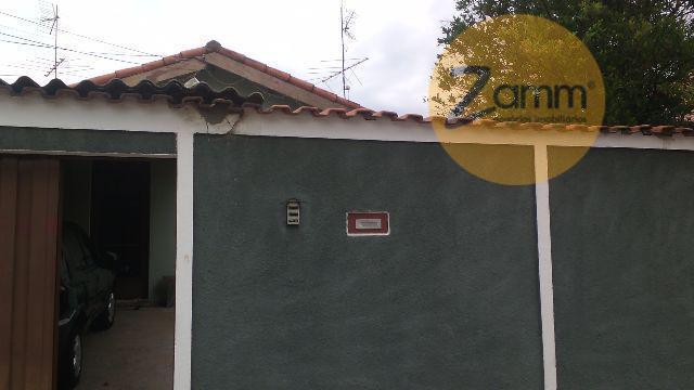 Casa de 3 dormitórios em Jardim São Marcos, Valinhos - SP