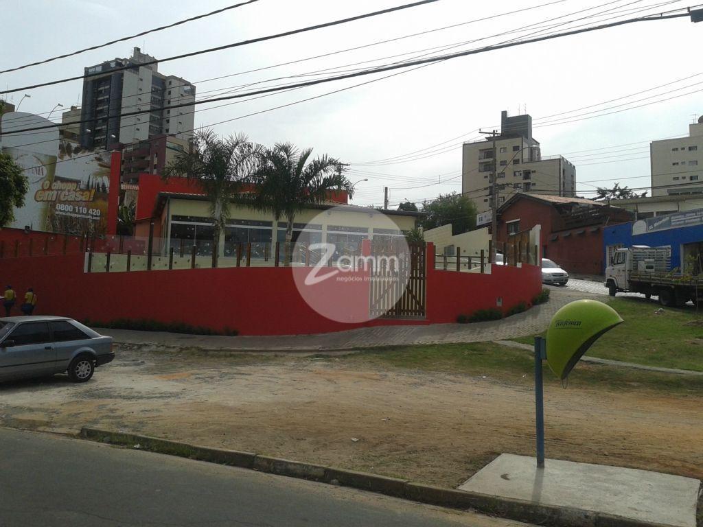 Prédio em Vila Jequitibás, Campinas - SP