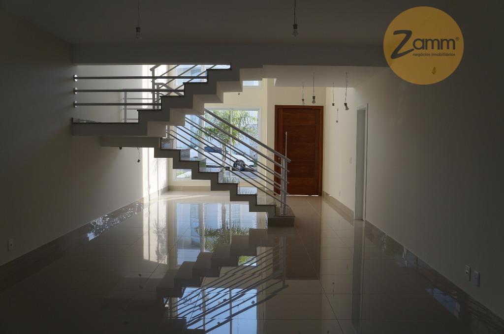 Casa de 3 dormitórios em Condomínio Reserva Da Mata, Vinhedo - SP