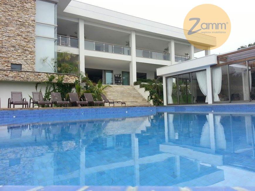 Casa de 8 dormitórios em Vila Monte Verde, Vinhedo - SP