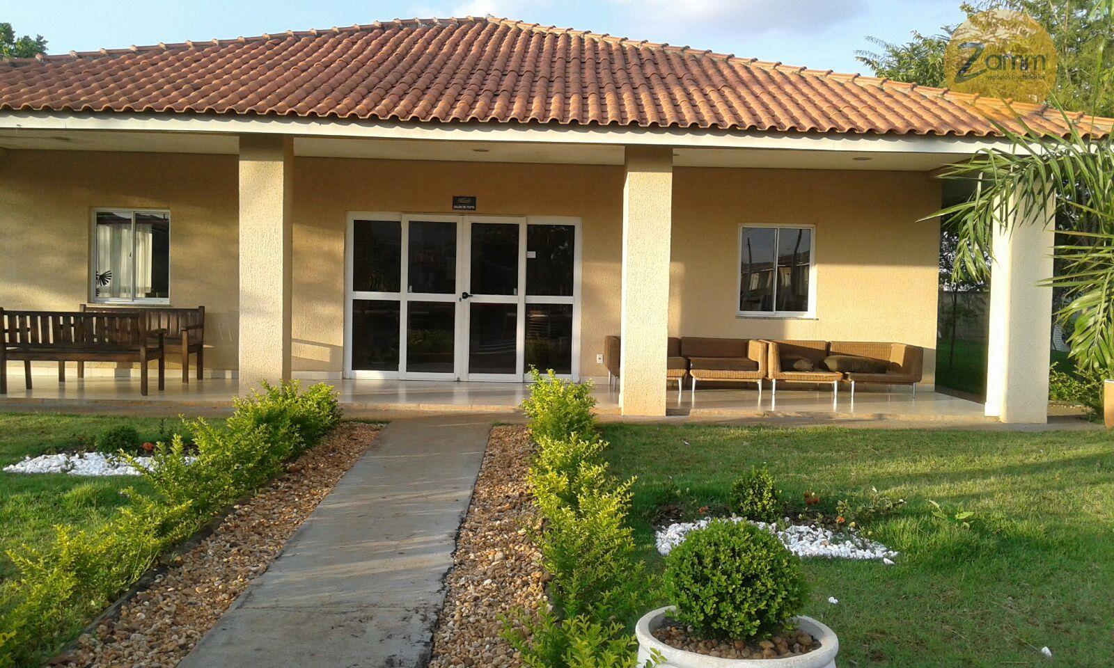 Casa de 3 dormitórios em Viver Sumaré, Sumaré - SP