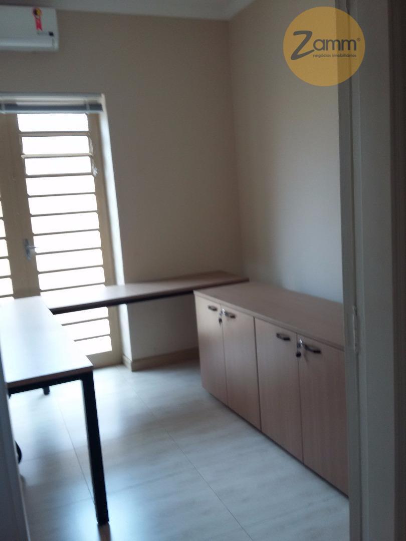 Casa de 1 dormitório em Jardim Chapadão, Campinas - SP