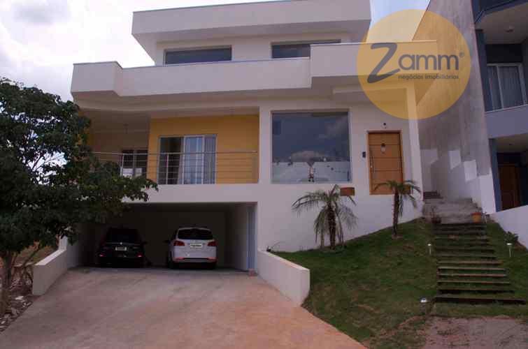 Casa de 3 dormitórios em Condomínio Residencial Canterville, Valinhos - SP