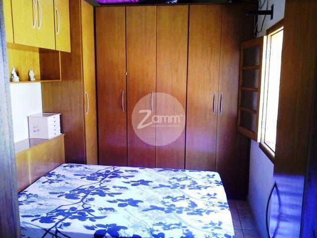 Casa de 3 dormitórios em Bosque De Barão Geraldo, Campinas - SP