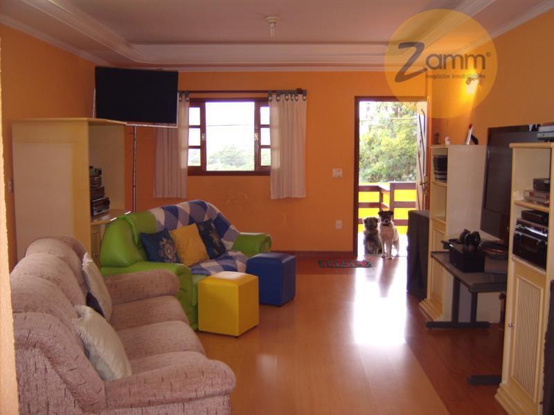 Casa de 4 dormitórios em Colinas Do Ermitage (Sousas), Campinas - SP