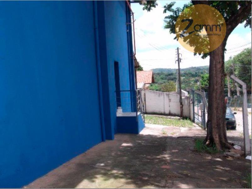 Galpão em Ponte Alta, Valinhos - SP