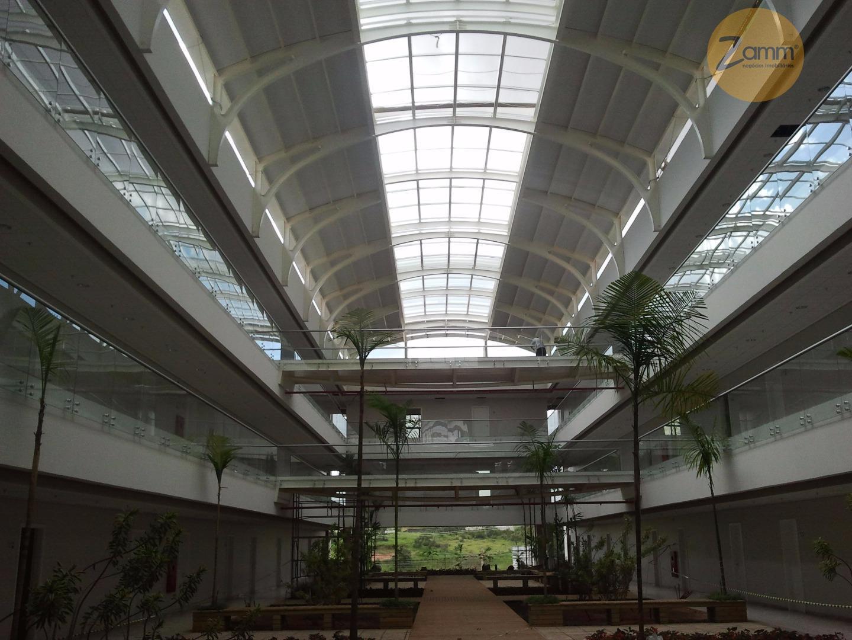 Sala em Swiss Park, Campinas - SP