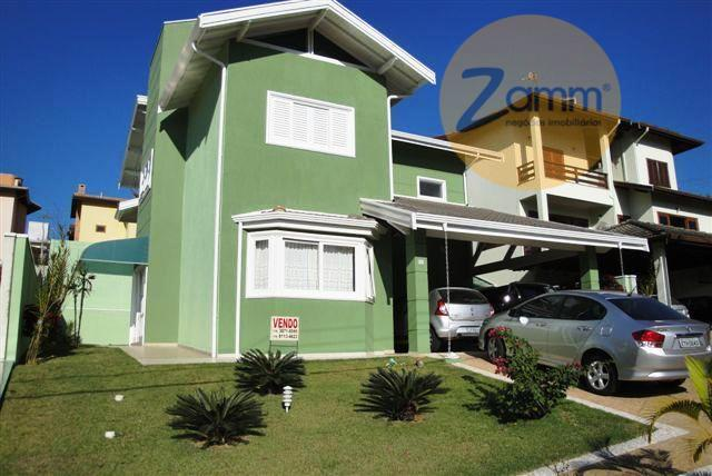 Casa de 5 dormitórios em Condomínio Residencial Terras Do Caribe, Valinhos - SP