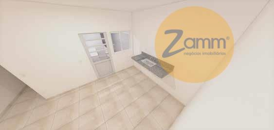 Casa de 2 dormitórios em Loteamento Remanso Campineiro, Hortolândia - SP