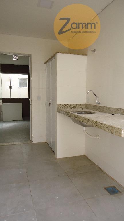 Casa de 3 dormitórios em Condomínio Residencial Maria Regina, Valinhos - SP