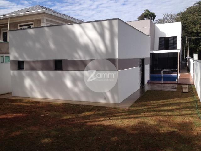 Casa de 5 dormitórios em Condomínio Reserva Colonial, Valinhos - SP