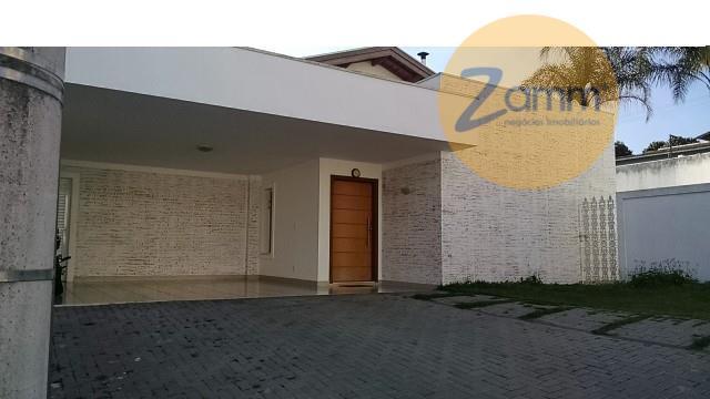 Casa de 2 dormitórios em Condomínio Vila Brasiliana, Valinhos - SP