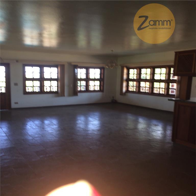 Casa de 5 dormitórios em Condomínio Marambaia, Vinhedo - SP