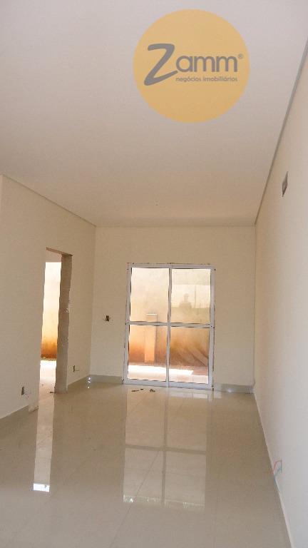 Casa de 3 dormitórios em Chácaras Silvania, Valinhos - SP