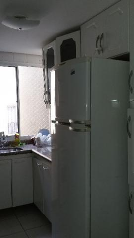 Apartamento de 3 dormitórios em Jardim Proença, Campinas - SP