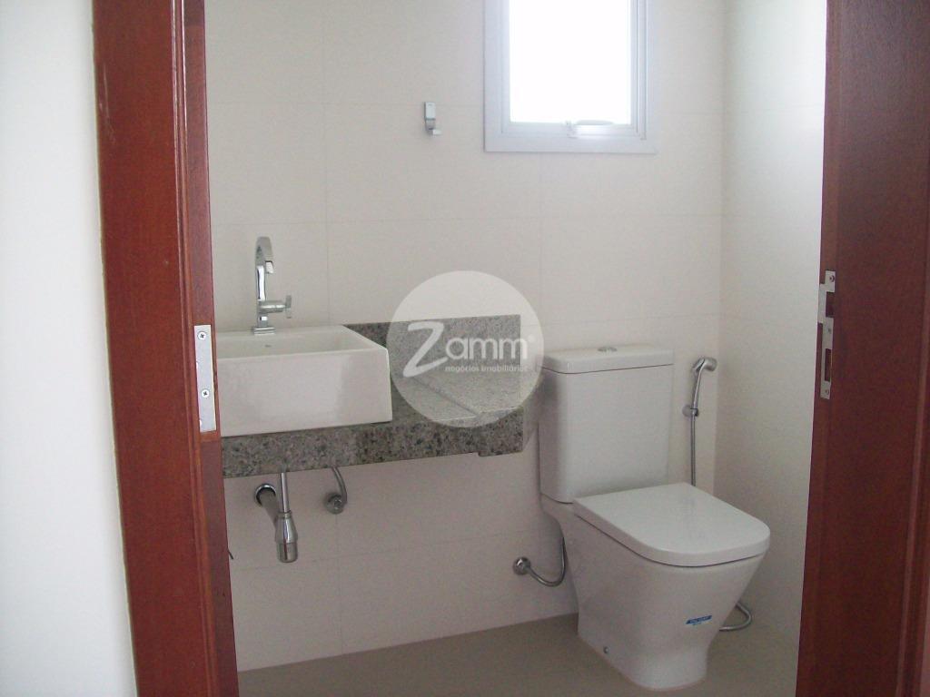 Casa de 3 dormitórios em Condomínio Village Monet, Valinhos - SP