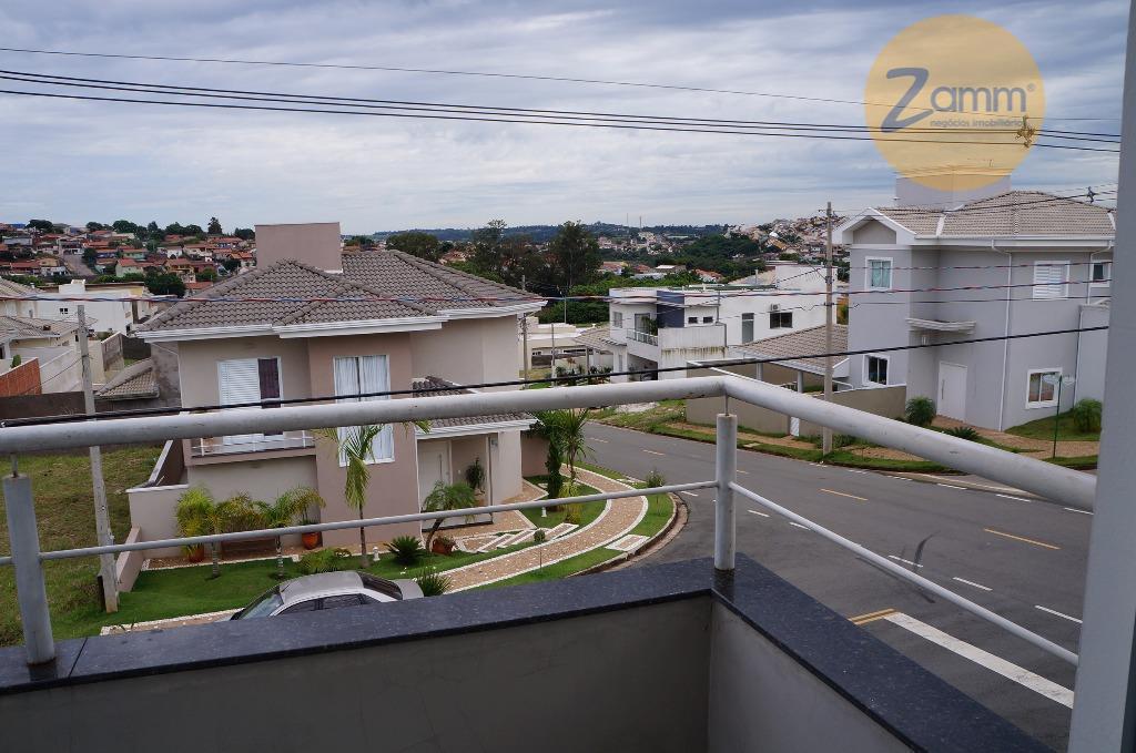 Casa de 3 dormitórios em Condomínio Residencial Portal Do Jequitiba, Valinhos - SP