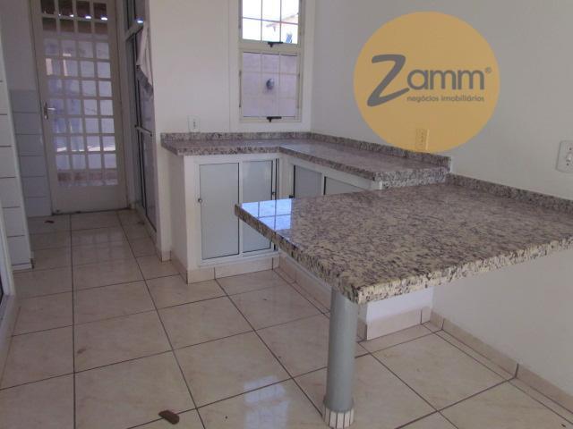 Apartamento de 2 dormitórios em Villa Flora, Sumaré - SP