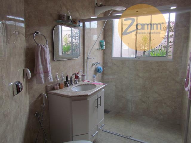 Casa de 3 dormitórios em Parque Manoel De Vasconcelos, Sumaré - SP