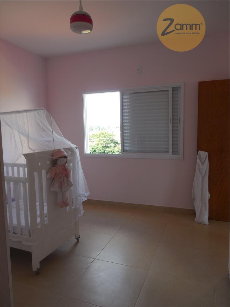 Casa de 3 dormitórios em Real Park, Sumaré - SP