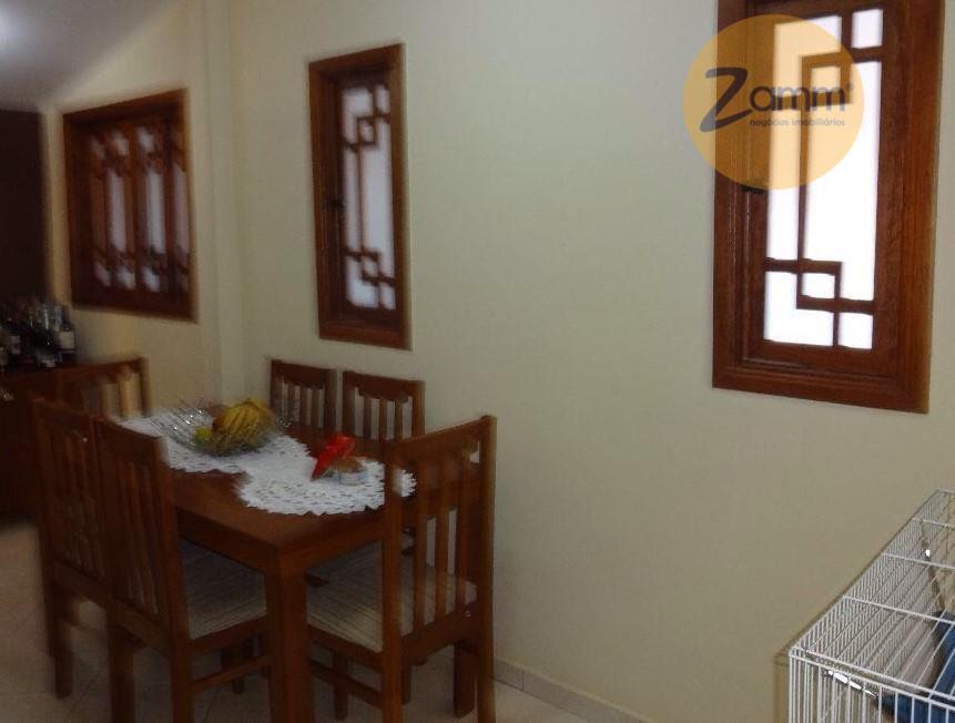 Casa de 2 dormitórios em Jardim São Sebastião, Hortolândia - SP