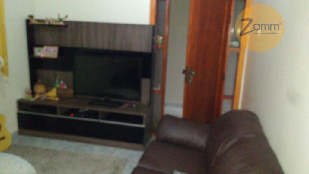 Casa de 3 dormitórios em Parque Residencial Jaguari, Americana - SP