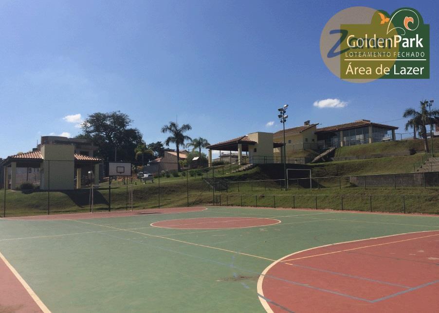 Casa de 3 dormitórios em Jardim Golden Park Residence, Hortolândia - SP