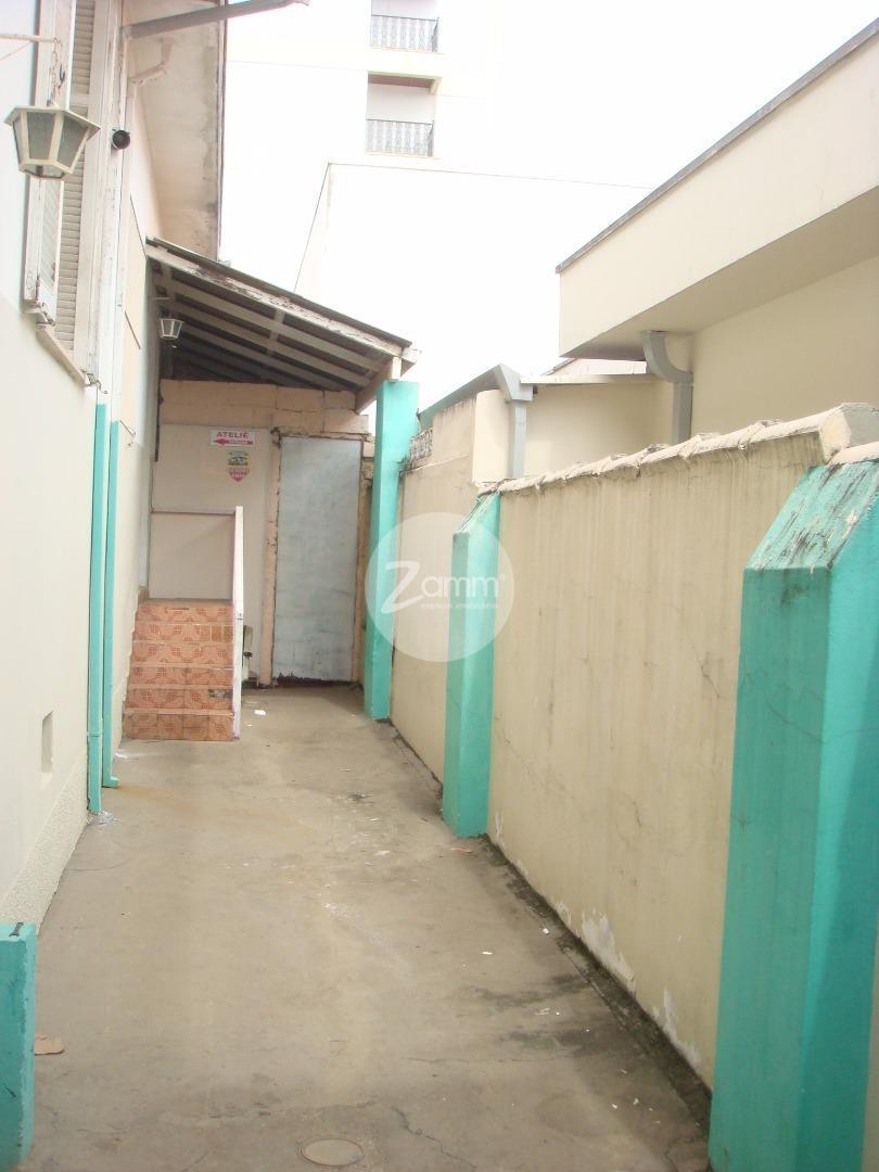 Casa em Ponte Preta, Campinas - SP
