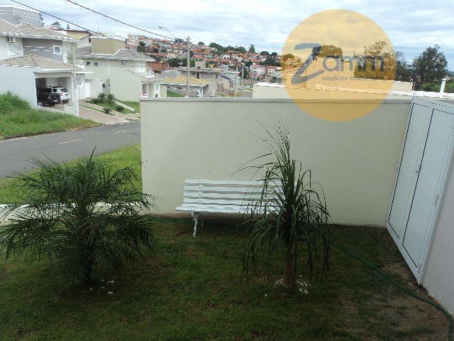 Casa de 3 dormitórios em Condomínio Portal Do Jequitibá, Valinhos - SP