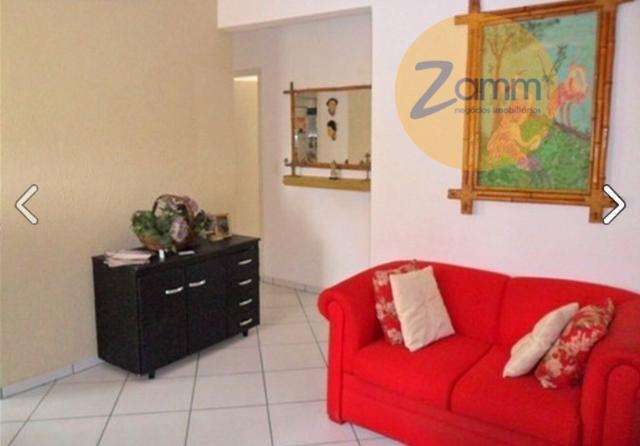 Apartamento de 3 dormitórios em Vila Dutra, Campinas - SP