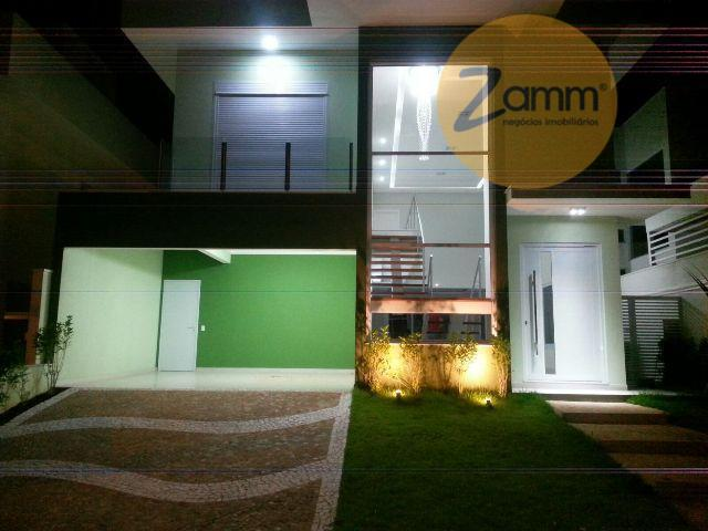 Casa de 5 dormitórios em Swiss Park, Campinas - SP