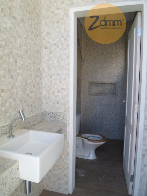 Casa de 4 dormitórios em Chácaras Silvania, Valinhos - SP