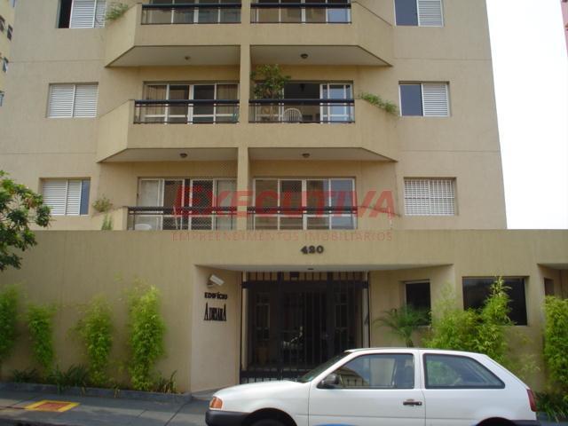 Apartamento residencial para locação, Presidente Médici, Ribeirão Preto.