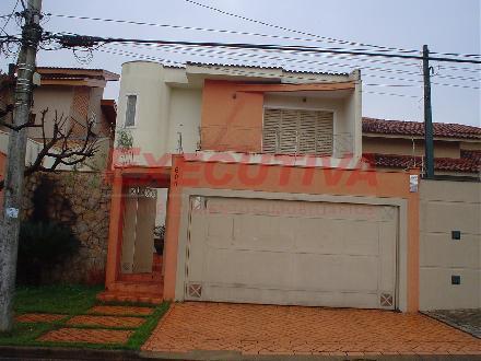 Casa Residencial para locação, Alto da Boa Vista, Ribeirão Preto - CA0006.