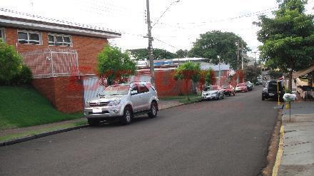 Casa comercial à venda, Jardim Sumaré, Ribeirão Preto.