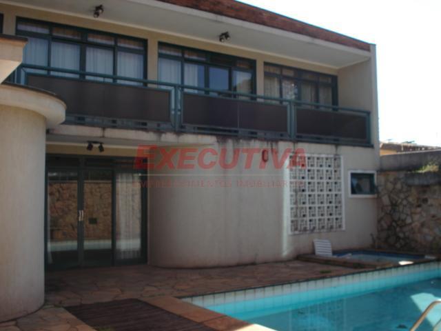 Casa comercial para venda e locação, Jardim Sumaré, Ribeirão Preto.