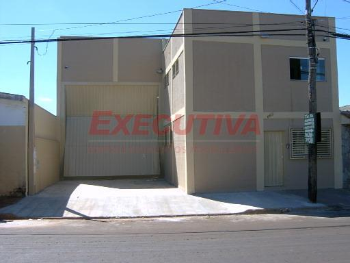 Galpão comercial para venda e locação, Vila Mariana, Ribeirão Preto.
