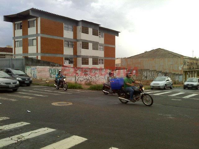 Terreno comercial para locação, Jardim Paulista, Ribeirão Preto.