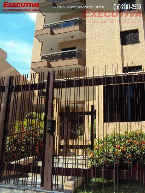 Apartamento Residencial para locação, Centro, Ribeirão Preto - AP0015.