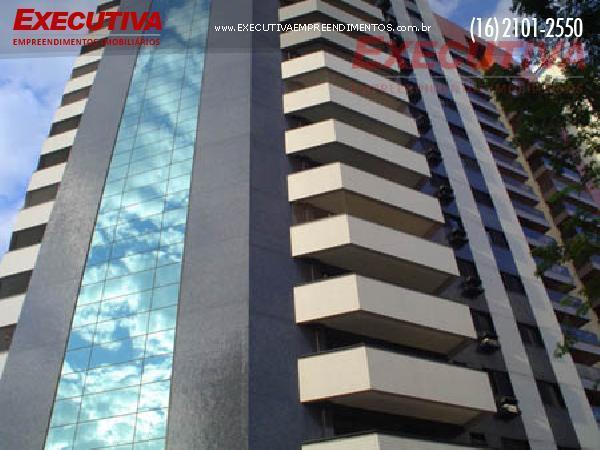 Apartamento Residencial para locação, Centro, Ribeirão Preto - AP0049.