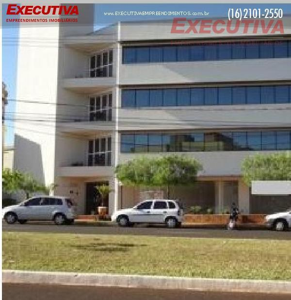 Sala comercial para locação, Jardim Califórnia, Ribeirão Preto - SA0282.