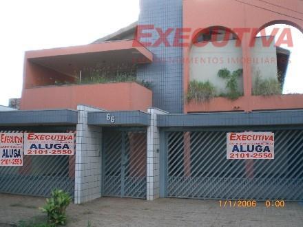 Casa comercial para venda e locação, Alto da Boa Vista, Ribeirão Preto.