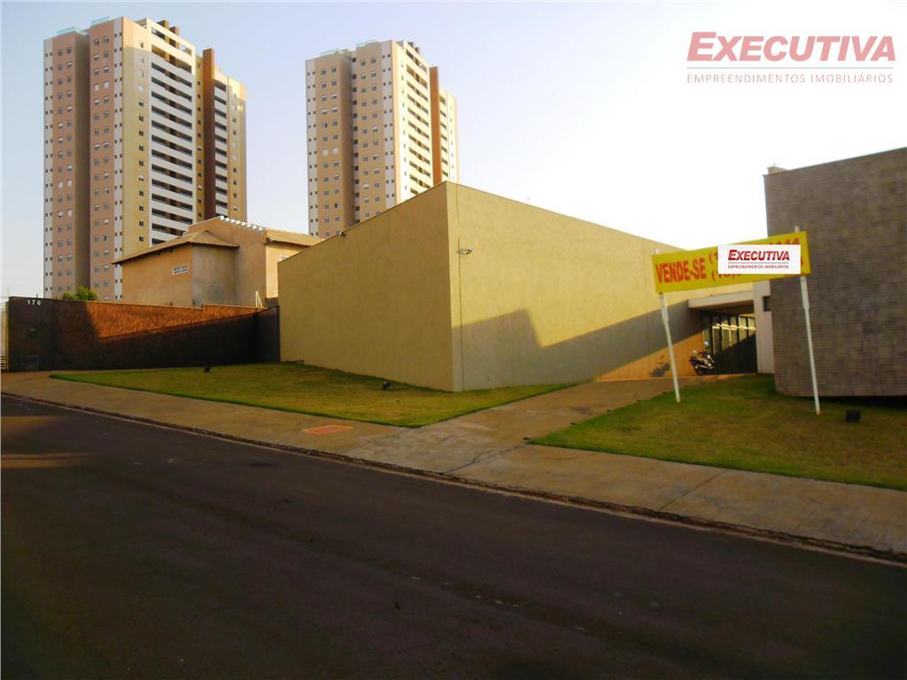 Casa comercial à venda, Jardim Botânico, Ribeirão Preto.