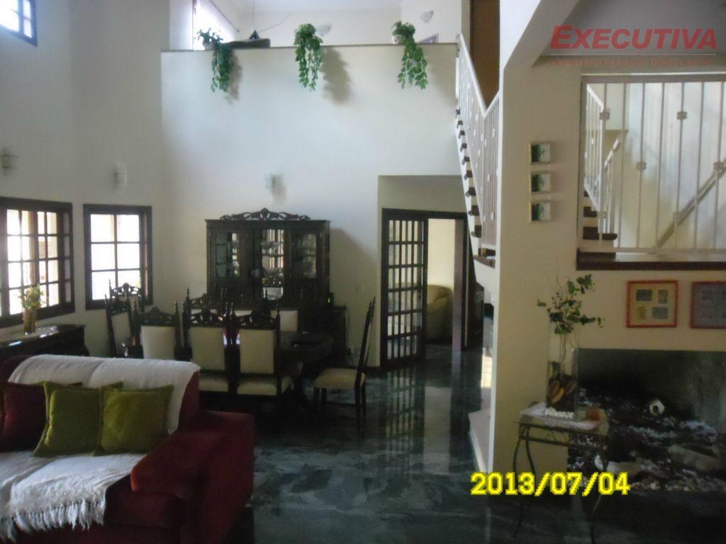 Sobrado residencial para venda e locação, Jardim Canadá, Ribeirão Preto.