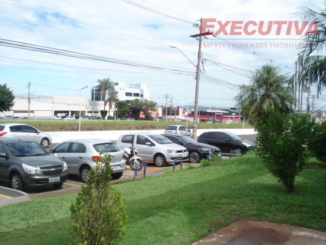 Galpão comercial para locação, Parque Industrial Lagoinha, Ribeirão Preto.