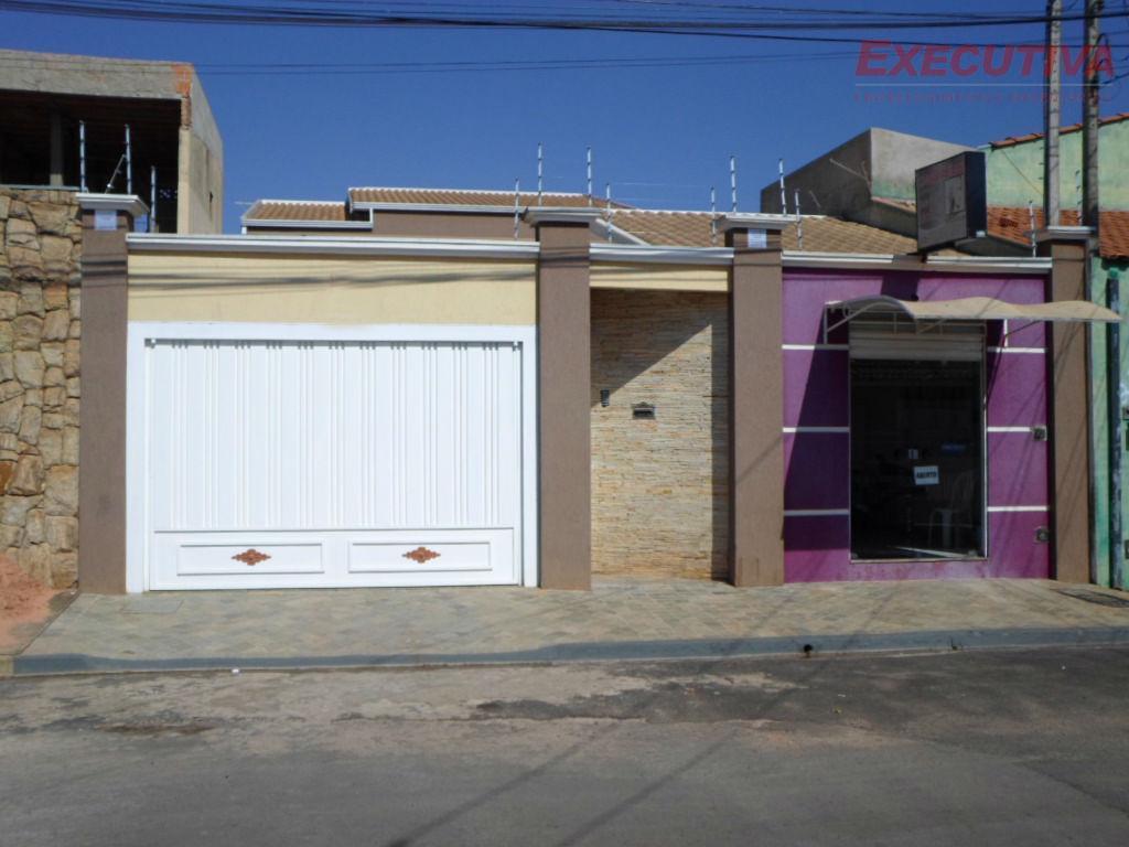 Sobrado residencial à venda, Planalto Verde, Ribeirão Preto.