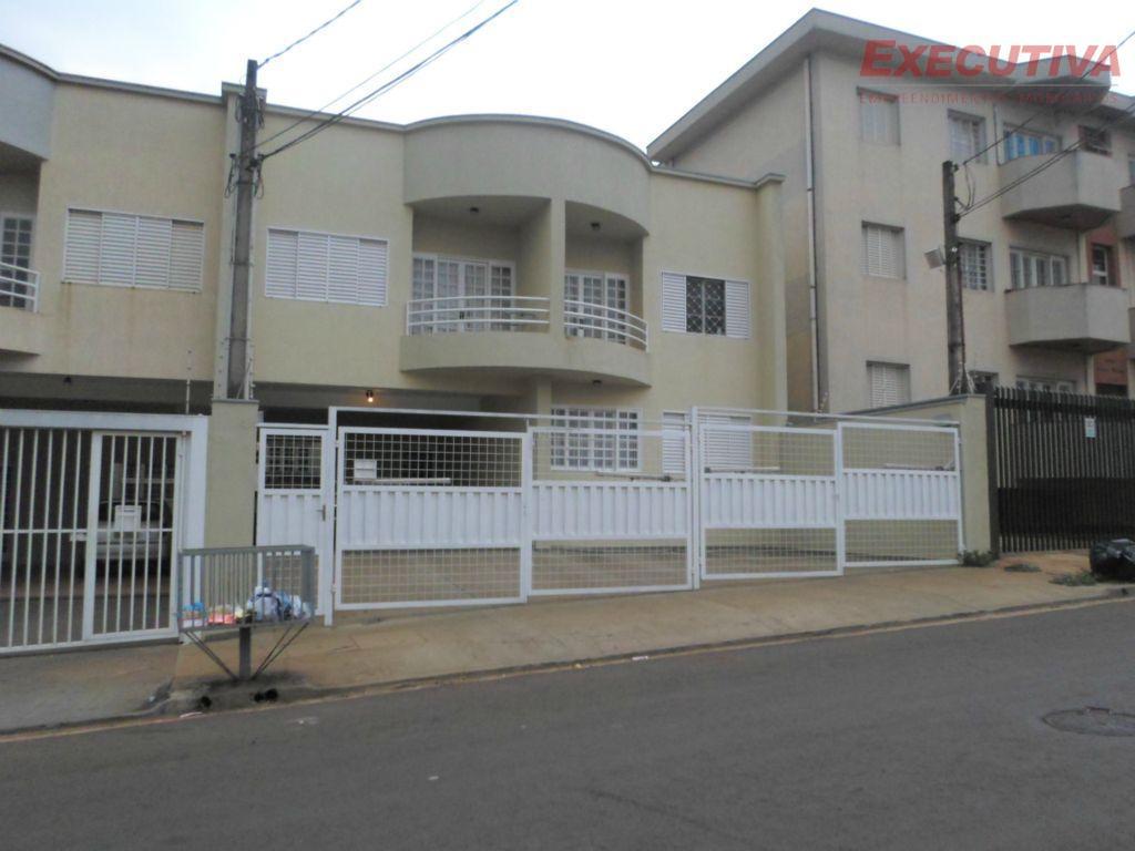 Apartamento residencial para locação, Adão do Carmo Leonel, Ribeirão Preto.