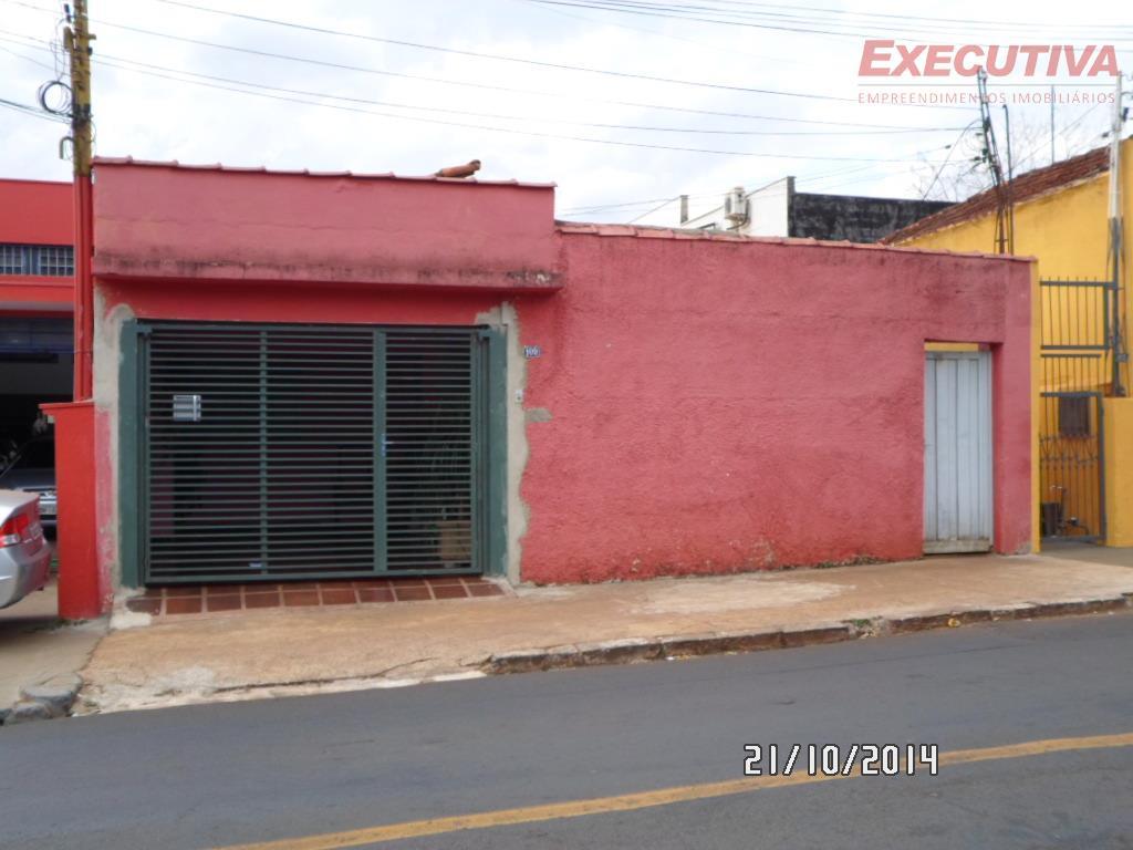 Casa residencial à venda, Vila Virgínia, Ribeirão Preto.