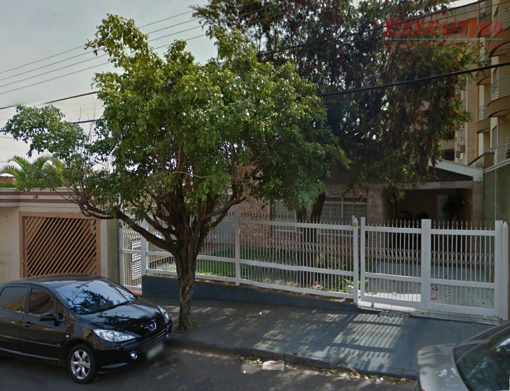 Casa residencial à venda, Jardim Paulista, Ribeirão Preto.