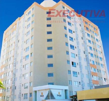 Apartamento residencial para locação, Residencial Flórida, Ribeirão Preto.